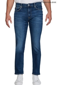 Calvin Klein Jeans Blue Ckj 026 Slim Fit Jeans