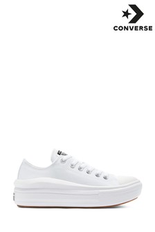 Converse All Star Move Chuck Ox Trainers