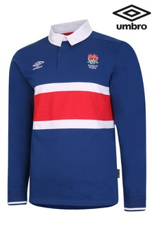 Umbro England Classic Rugby Jersey