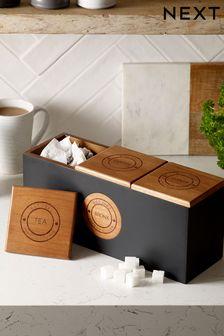 Bronx Tea Coffee Sugar Kitchen Unit
