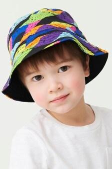 バケットハット (3 か月~10 歳)