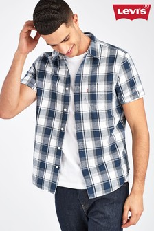 Levi's® Short Sleeve Regular Fit Shirt