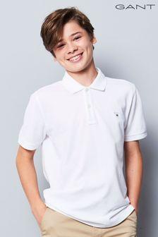 Koszulka polo GANT Teen Boys' Original