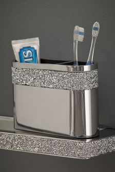 Harper Gem Toothbrush Tidy