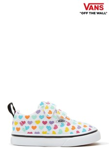 Vans Infant Multi Heart Doheny Trainers