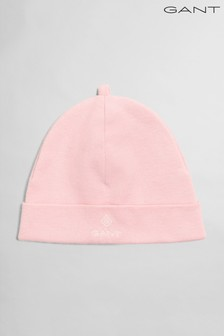 GANT Organic Lock-Up Beanie Hat