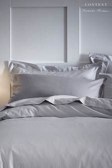 Content by Terence Conran Modal Cotton Housewife Pillowcase