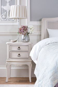 Design DécorToulouse Bedside Table