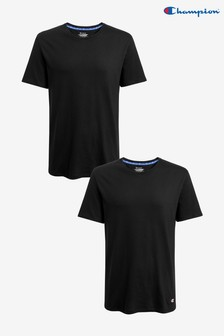 Champion T-Shirts Two Pack