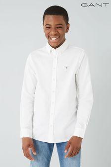 GANT Teen Archive Oxford Shirt