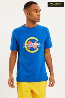 Camiseta Beacon de Nautica Competition