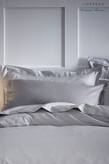 Content by Terence Conran Modal Cotton Oxford Pillowcase