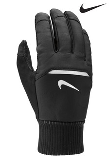 Nike Mens Shield Running Gloves