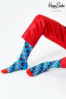 Happy Socks Bowie Big Bowie Dot Socks