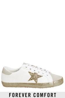 Forever Comfort® Sneaker zum Schnüren