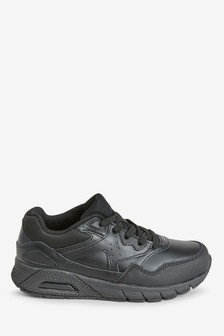 Кроссовки «на воздушной подушке» с эластичными шнурками (Подростки)