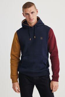 Colourblock Jersey