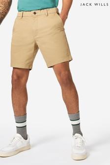 Jack Wills Stone JW Yewlands Shorts