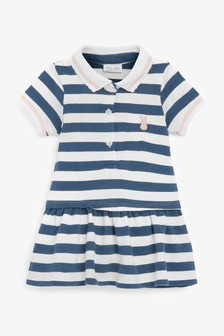 Платье поло (0 мес. - 2 лет)
