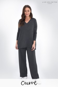 Live Unlimited Curve Sweat Trousers