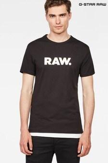 חולצת טי של G-Star דגם Holorn