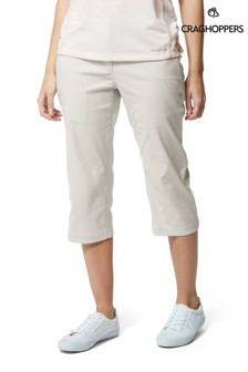 Craghoppers Cropped Kiwi Trousers