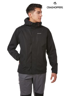 Craghoppers Black Orion Jacket
