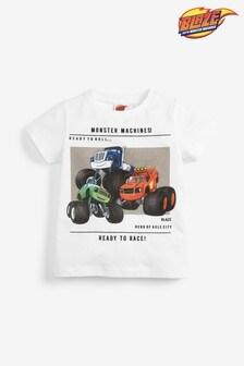 Licence T-Shirt (3Monate bis 8Jahre)