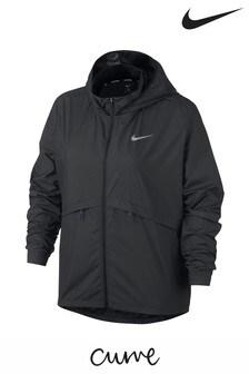 Nike Curve Essential Laufjacke