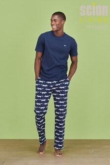 Scion At Next Pyjama Set (923937)   $44