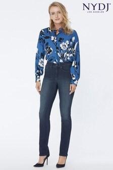 NYDJ Sheri Harmony Slim Jeans