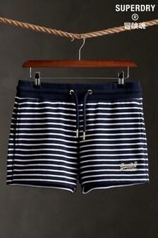 Superdry Orange Label Classic Shorts