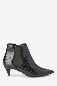 Forever Comfort® Formal Chelsea Shoe Boots