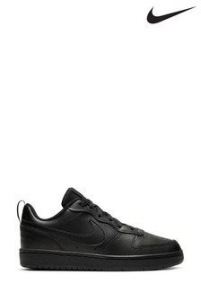 Nike Court Borough Low Youth Trainers