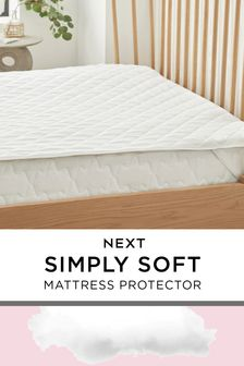 Simply Soft Standard Mattress Protector