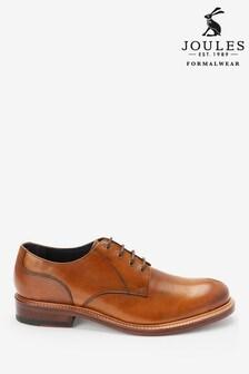Joules Plain Derby Shoes
