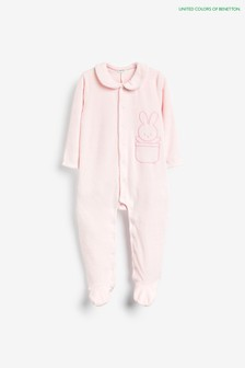 Benetton Body, Pink