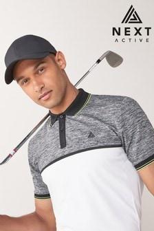 Next Active Golf Sports Polo