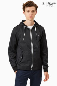 Original Penguin® Hooded Jacket
