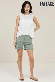 FatFace Denim Shorts
