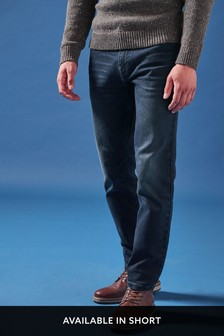 Signature Slim Fit Jeans