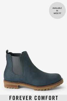 Массивные ботинки Chelsea в повседневном стиле Forever Comfort®