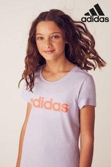 Tričko s logom adidas
