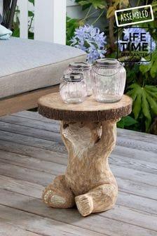 Barnaby Bear Side Table