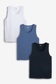 Vests 3 Pack