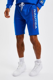 Nautica Competition Dodger Fleece Shorts