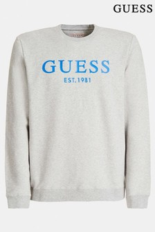 Guess Pullover mit Logo