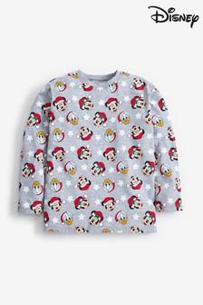 Matching Family系列童裝迪士尼™聖誕節T恤 (3個月至16歲)