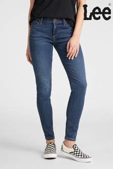 Lee® Scarlett Skinny Knöchellange Jeans