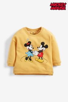Mickey Mouse™ & Minnie Mouse™ Licence Sweater (3mths-7yrs)